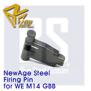 [Newage] STEEL CNC Firirng Pin for WE M14 GBB